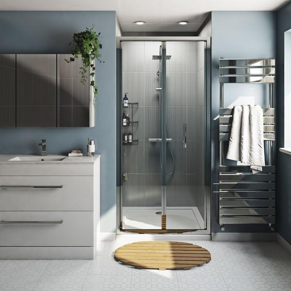 Orchard Bathroom Shower Enclosures