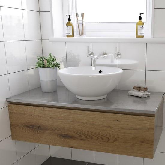 Orchard Bathrooms Basins