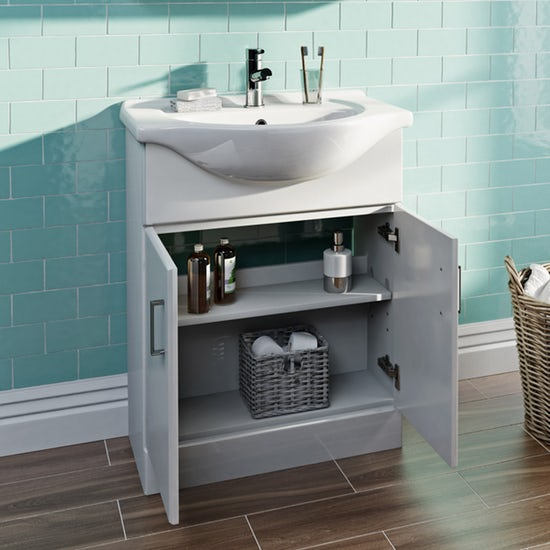 Orchard Bathrooms Furniture
