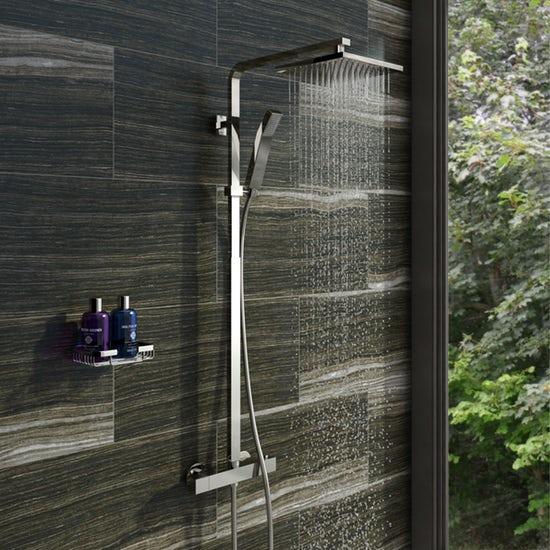 Orchard Bathroom Showers
